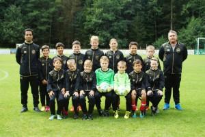 E-Jugend 2016/2017